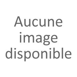 Coussin + Housse | Linges anciens blancs Monogrammes rouges J N fleuris | Damassé Lin | Création charme