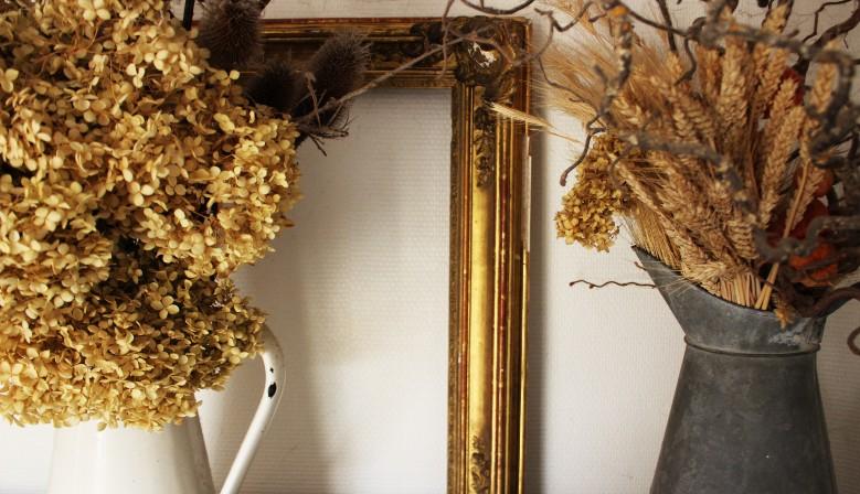 Combo Broc' & fleurs séchées